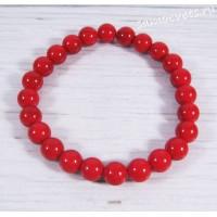 Коралловый Браслет (тонированный Коралл) Риф Красный
