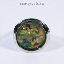 Кольцо Галиотис круг Полярное сияние