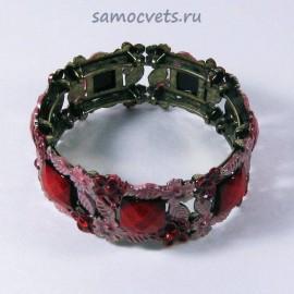 Браслет Этно Кристаллы м03