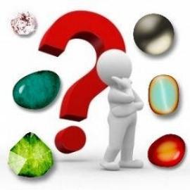 Как выбрать свой камень?!
